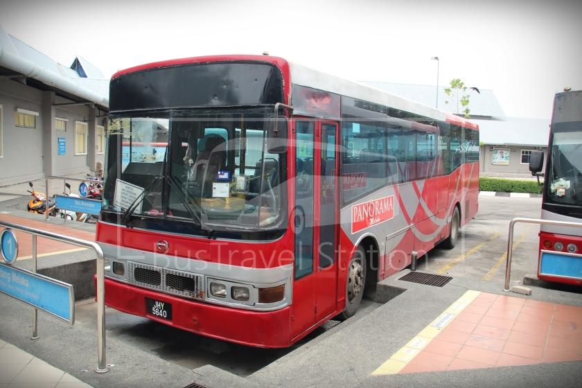 Panorama Melaka 21A Melaka Sentral Batang Melaka 01