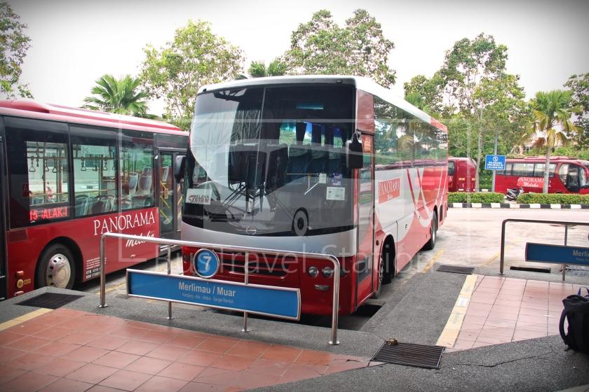 Panorama Melaka 6AMelaka Sentral Muar 01